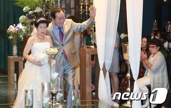 [사진]'우리 결혼했어요'