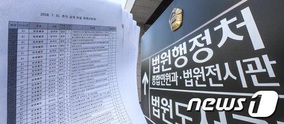 2018.7.31/뉴스1 © News1 성동훈 기자
