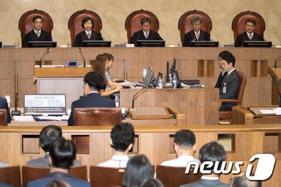 2018.8.30/뉴스1 © News1 성동훈 기자
