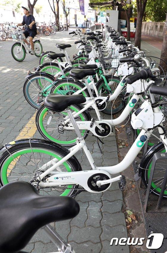 [사진]자전거 음주음전 금지...범칙금 3만원