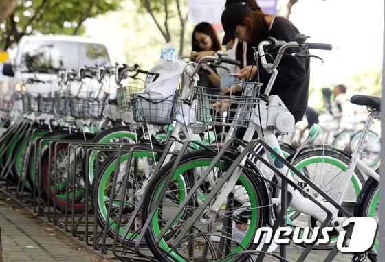 [사진]'개정 도로교통법'...자전거 음주운전 범칙금 3만원