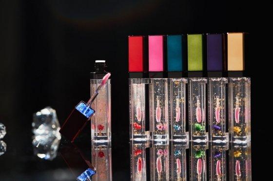 마스꼴로지, LED 플라워 샤인 립 시즌3 신제품 출시