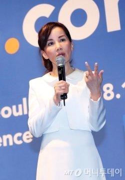 제인 순 씨트립 그룹 CEO. /사진제공=씨트립그룹