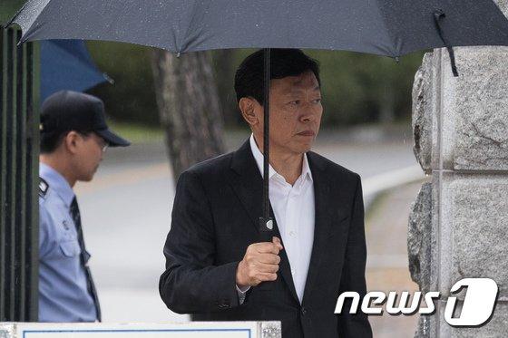 신동빈 롯데그룹 회장.10.5/뉴스1 © News1 유승관 기자