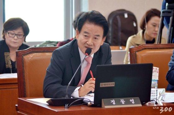 정동영 민주평화당 대표/사진=정동영 의원실 제공