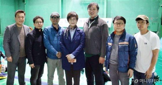 [사진]'제2회 고양시장배 전국수중촬영대회 성료'