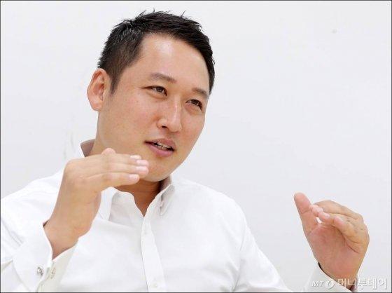 김광석 한양대 국제대학원 겸임교수/사진=김창현 기자
