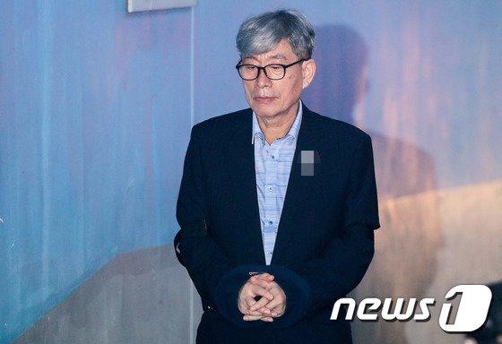 원세훈 전 국가정보원장© News1