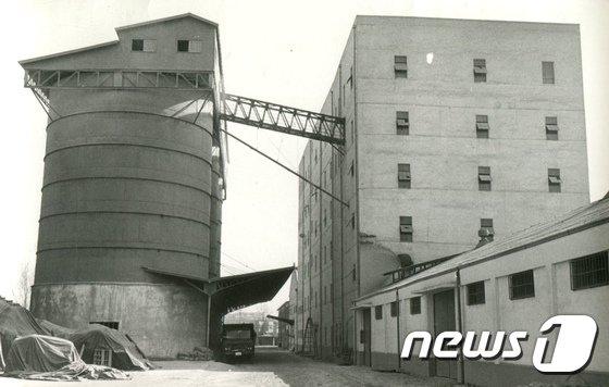 [사진]영등포 대선제분 공장, 복합문화공간으로 바뀐다