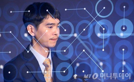 2016년 열린 인간 이세돌 9단과 바둑 AI 프로그램 알파고의 세기의 대결, 기억하시나요?