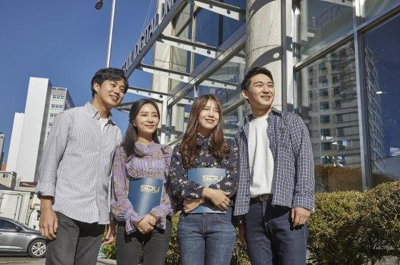 서울디지털대, 내달 1일부터 2019학년도 신·편입생 모집