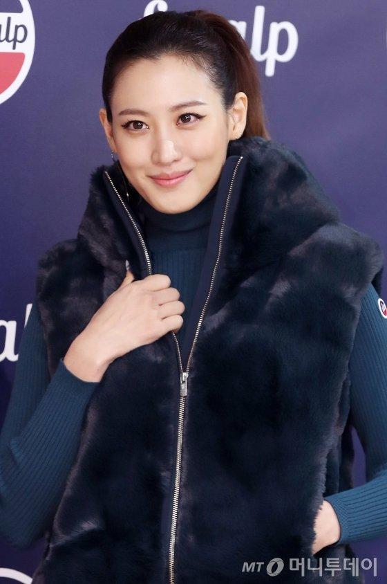 배우 수현/사진=김휘선 기자