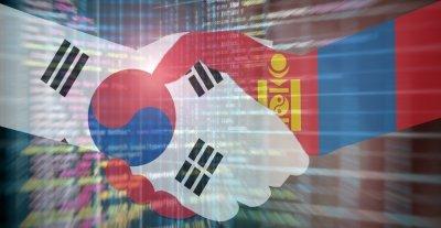 몽골 블록체인 디지털자산 거래소 아이닥스(IDAX) 한국 진출/사진제공=아이닥스(IDAX)