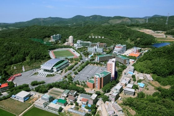 신성대, 대전·세종·충청 전문대 취업률 5년간 1위