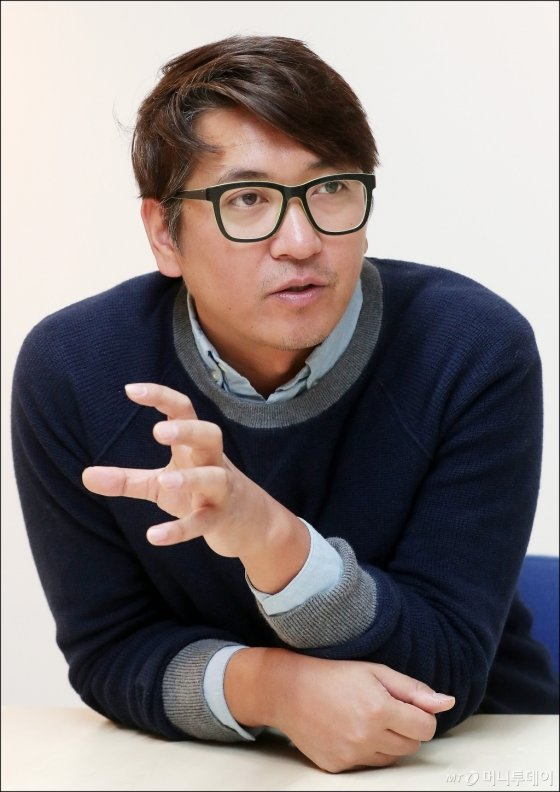 제리백 박중열 대표 /사진=김창현 기자
