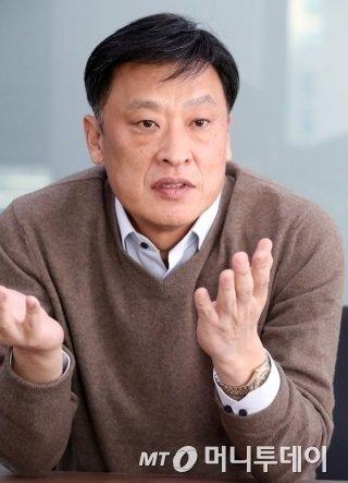 이주호 대한비만대사외과학회 회장/사진=홍봉진 기자