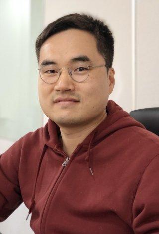 방경민 코드브릭 대표. /사진제공=코드브릭.