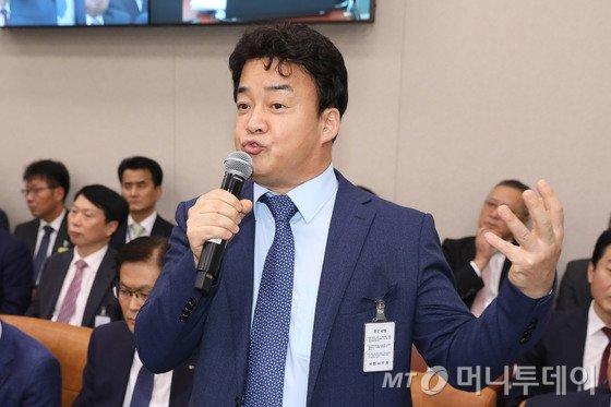 '갓종원' 백종원 더본코리아 대표./사진=뉴스1