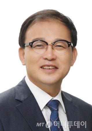 박종호 산림청 차장./사진제공=산림청