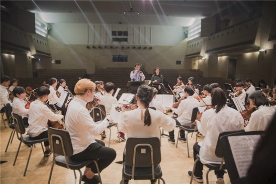 경희사이버대 어윤일 교수, 글로벌 문화시민교육 진행