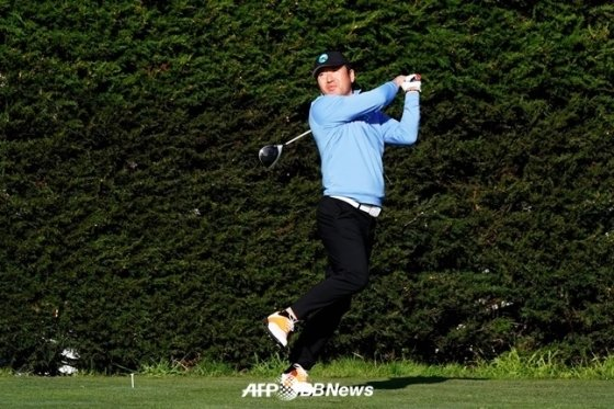 최호성. /AFPBBNews=뉴스1