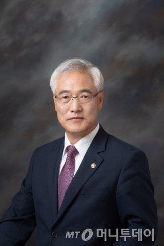 김종석 기상청장 /사진제공=기상청