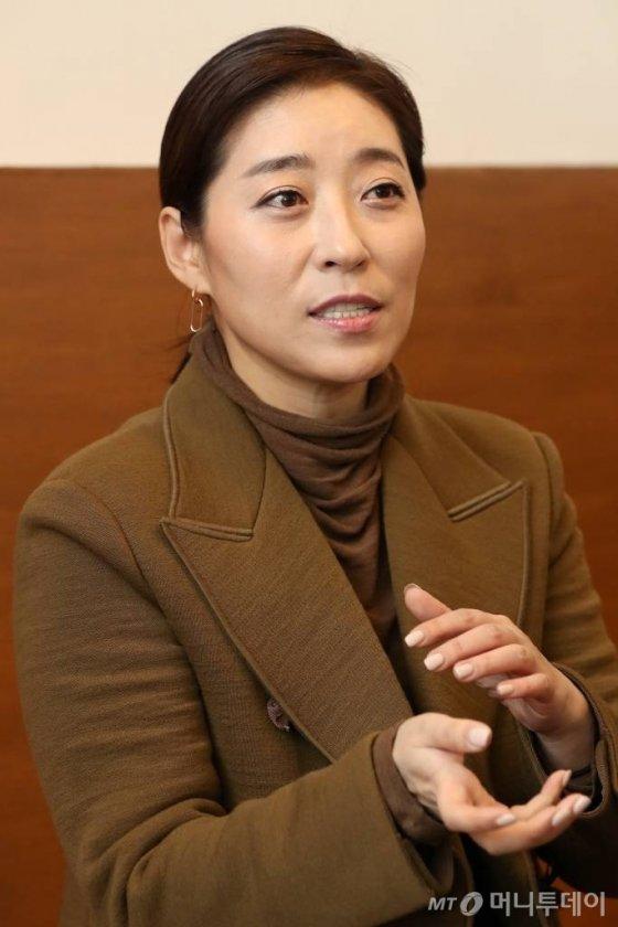 김희수 라이트브라더스 대표/사진=이기범 기자.