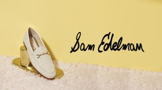 '샘 에델만' 로퍼 '로레인' 제품컷/사진제공=신세계인터내셔날
