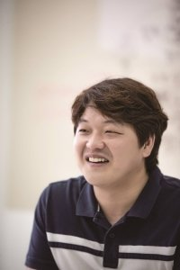 김태훈 레이니스트 CEO/사진제공=레이니스트