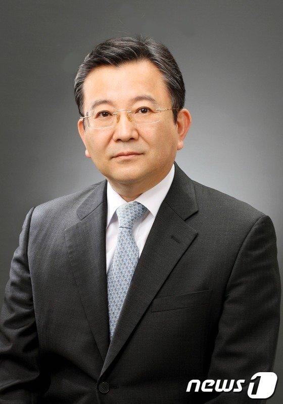 김학의 전 법무부 차관.  (자료사진)