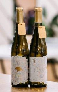 봄이(Bomi)와인 /사진제공=수드비(Soodevie)