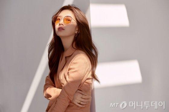 가수 겸 배우 수지/사진제공=카린(CARIN)