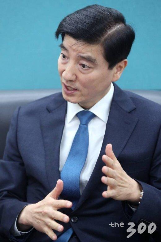 이해식 민주당 대변인. / 사진=홍봉진기자 honggga@