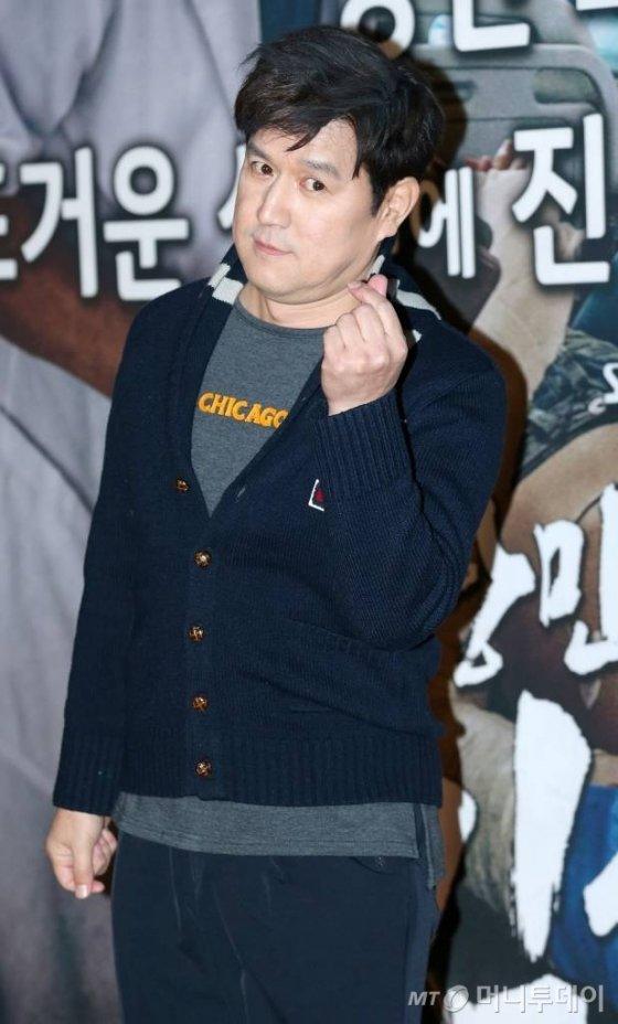 배우 변우민./사진=김휘선 기자