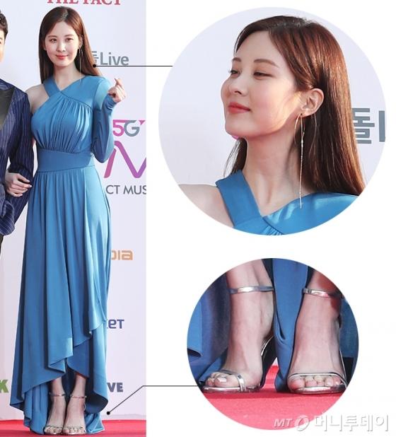 그룹 소녀시대 서현/사진=뉴스1, 김휘선 기자