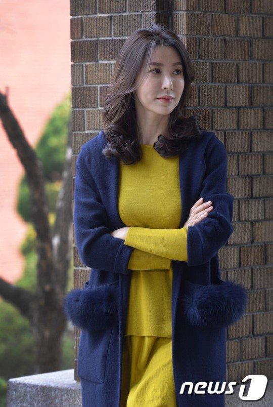 배우 성현아 © News1