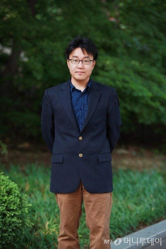 박한수 지놈앤컴퍼니 대표 / 사진제공=지놈앤컴퍼니