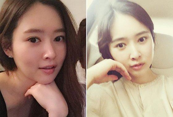 작사가 겸 가수 메이비/사진=메이비 인스타그램