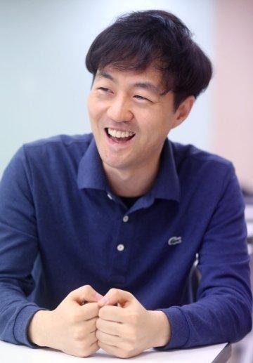 넥쏘까페 동호회 정응재 회장 인터뷰/사진=홍봉진기자 honggga@