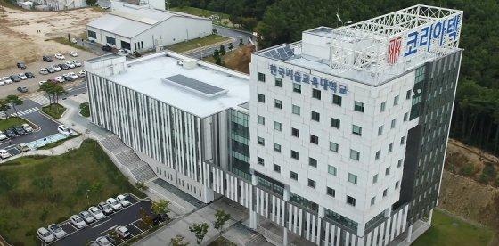 코리아텍, 2019 과학벨트 기능지구 창업성장사업 선정