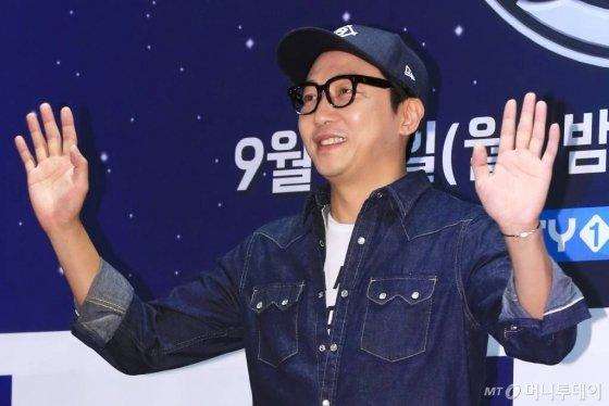 가수 겸 배우 탁재훈./사진=머니투데이DB
