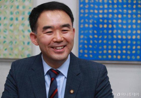 채이배 바른미래당 의원/사진=이동훈 기자