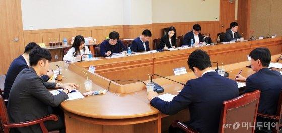 ㈜기업가정신-한국산업인력공단, 청년취업아카데미사업 약정 체결