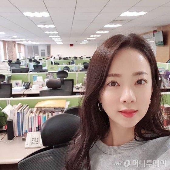 박은영 KBS 아나운서./사진=박은영 인스타그램