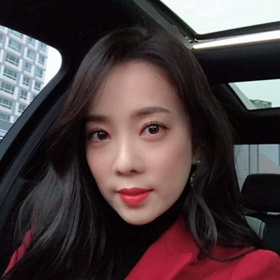 박은영 KBS 아나운서/사진=박은영 인스타그램
