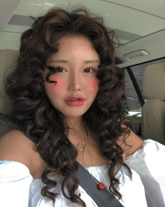 사진=김소희 전 대표 SNS 캡처