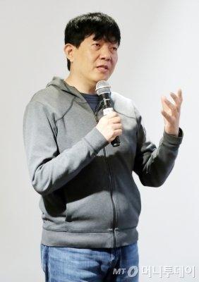 이재웅 쏘카 대표.