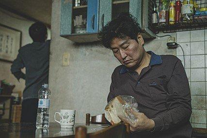 봉준호 감독의 영화 '기생충'.