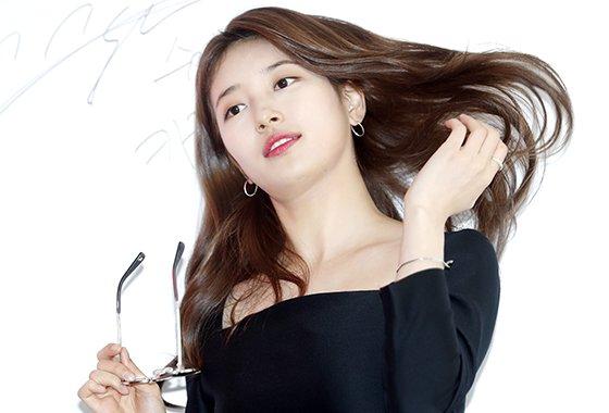 가수 겸 배우 수지/사진=뉴스1