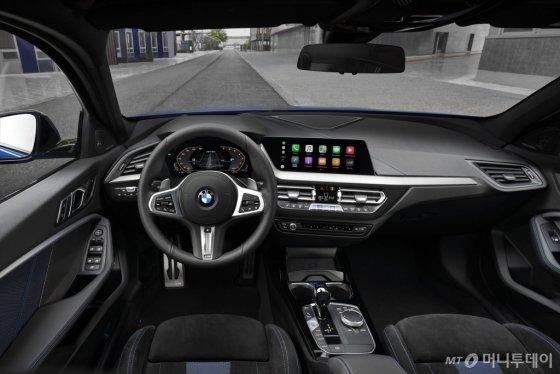 BMW '뉴 1시리즈' /사진제공=BMW